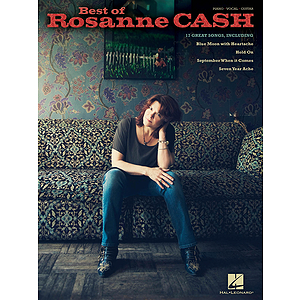 Best of Rosanne Cash