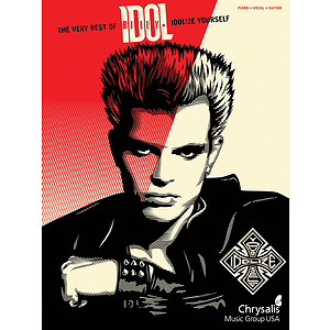 The Very Best of Billy Idol - Idolize Yourself