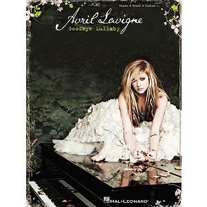 Avril Lavigne - Goodbye Lullaby