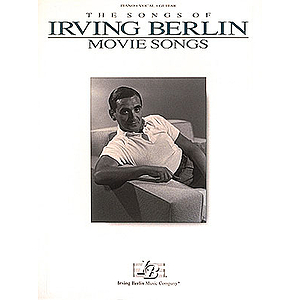 Irving Berlin - Movie Songs