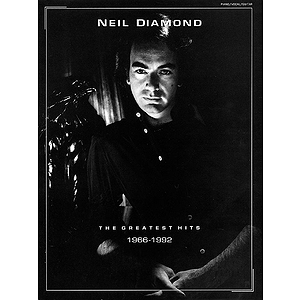 Neil Diamond - The Greatest Hits 1966-1992