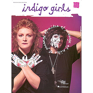 Indigo Girls - Rites of Passage