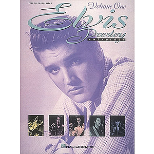 Elvis Presley Anthology - Volume 1