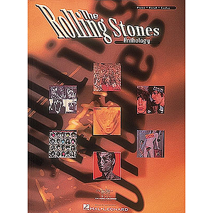 Rolling Stones - Anthology