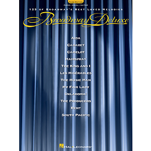Broadway Deluxe - Third Edition