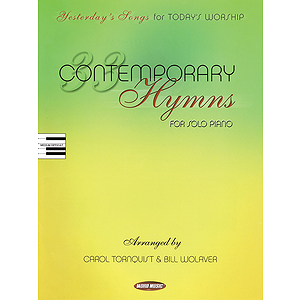 33 Contemporary Hymns