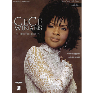CeCe Winans - Throne Room