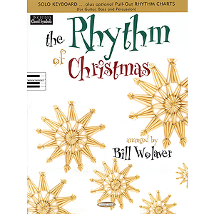 The Rhythm of Christmas