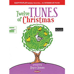 Twelve Tunes of Christmas