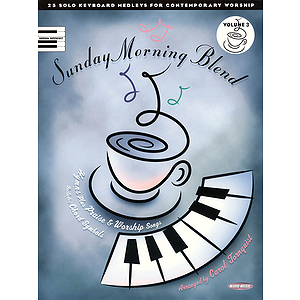 Sunday Morning Blend -¦Volume 3