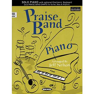 Praise Band Piano