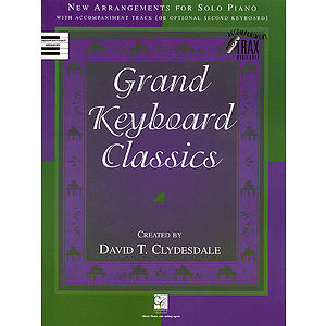 Grand Keyboard Classics