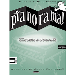 Pianorama - Christmas