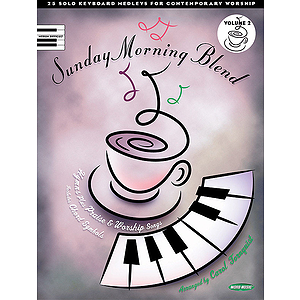 Sunday Morning Blend, Volume 2