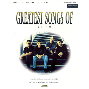 Greatest Songs of 4HIM