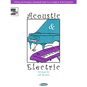 Acoustic &amp; Electric