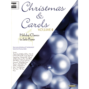 Christmas & Carols, Volume 2