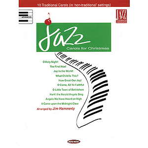 Jazz Carols for Christmas