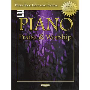 Piano Praise & Worship