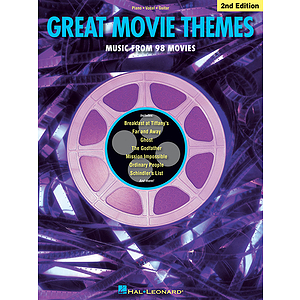 Great Movie Themes - 2nd Edition