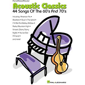 Acoustic Classics