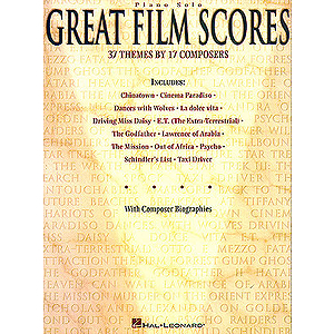 Great Film Scores