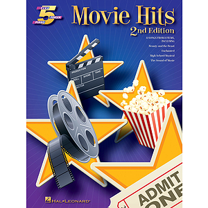 Movie Hits - 2nd Edition