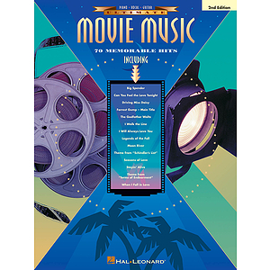 Ultimate Movie Music - 2nd Edition