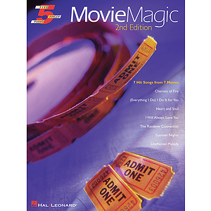Movie Magic - 2nd Edition