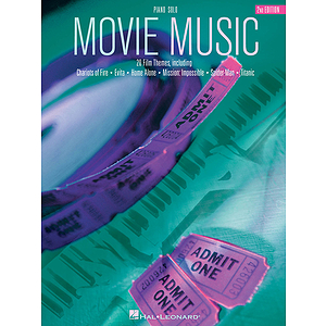 Movie Music - Second Edition
