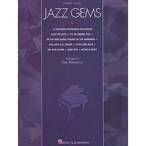 Jazz Gems
