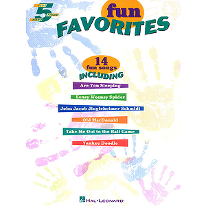 Fun Favorites