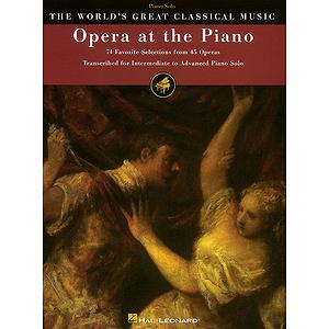 Opera at the Piano