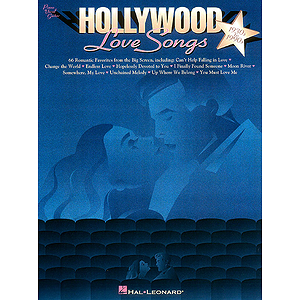 Hollywood Love Songs