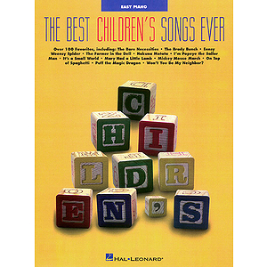 Best Children's Songs Ever