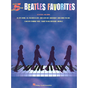 Beatles Favorites