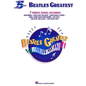 Beatles Greatest
