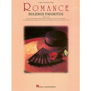 Romance: Boleros Favoritos