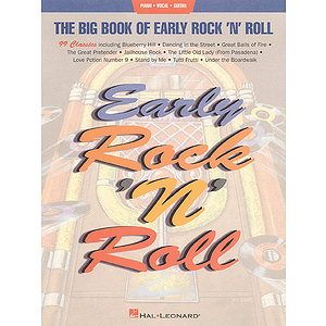 Big Book of Early Rock n Roll