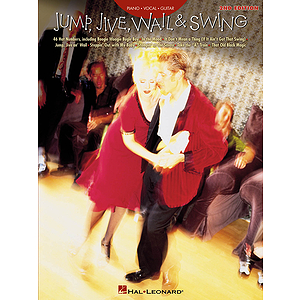 Jump, Jive, Wail & Swing