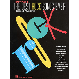 The Best Rock Songs Ever