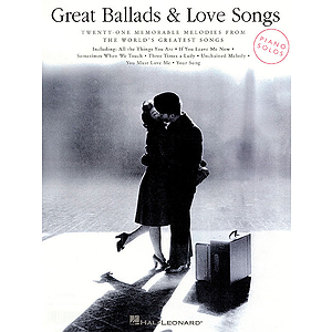 Great Ballads & Love Songs