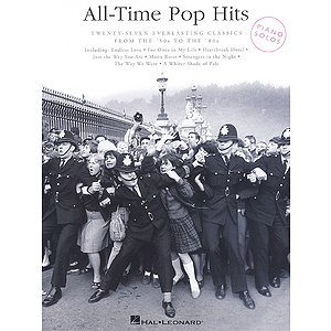 All-Time Pop Hits