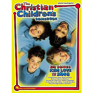 The Christian Children's Songbook