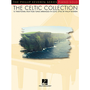 The Celtic Collection for Solo Piano