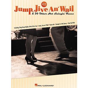 Jump, Jive an' Wail & 20 Other Hot Swingin' Tunes