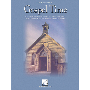 Gospel Time