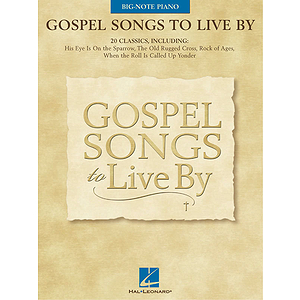 Gospel Songs to Live By