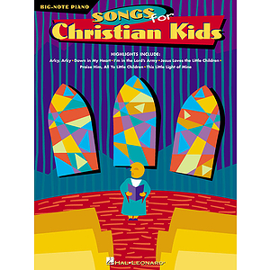 Songs for Christian Kids