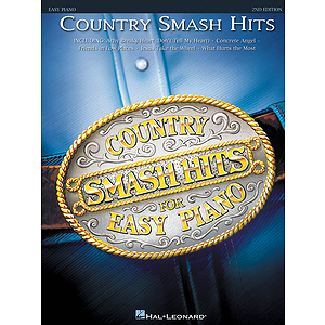 Country Smash Hits - 2nd Edition